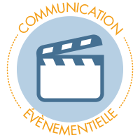 Module de communication evenementielle PR Rooms
