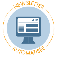 Module de newsletter HTML PR•ROOMS
