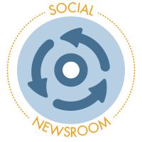 Module Social Newsroom PR Rooms